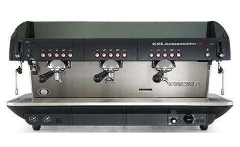 E91 Ambassador   traditional espresso machines   Faema