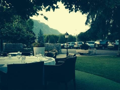 La Grange A Sel Le Bourget Du Lac by La Grange A Sel Le Bourget Du Lac Restaurant Avis