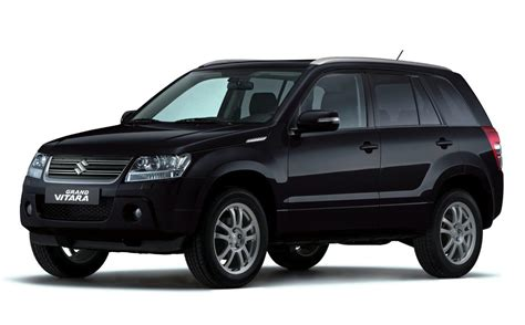 New Suzuki Grand Vitara Suzuki Australia Wants Ik 2 Im 4 New Vitara Here In