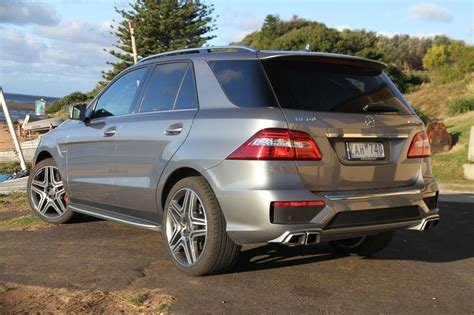 2012 mercedes ml63 amg mercedes ml63 amg review caradvice