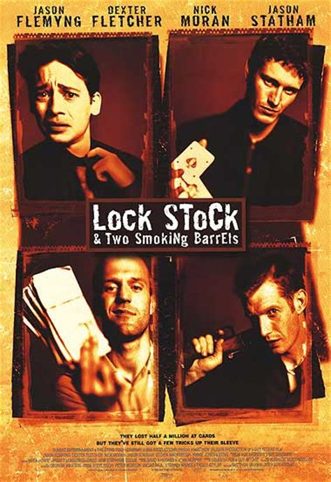 film quotes lock stock lock stock and two smoking barrels movie posters at movie