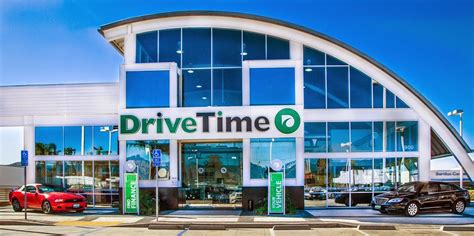 Drive Time drivetime careers and employment indeed