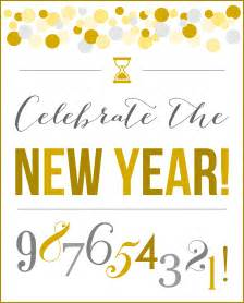 free new year s printables catch my