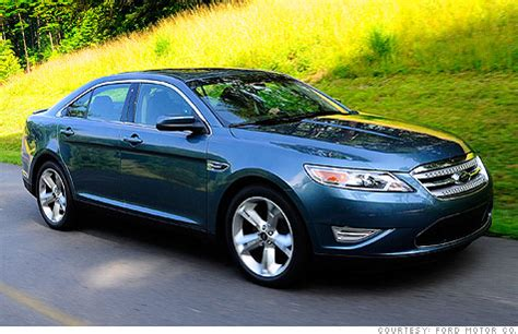 how does cars work 2011 ford taurus parental controls american cars are finally back jan 6 2011