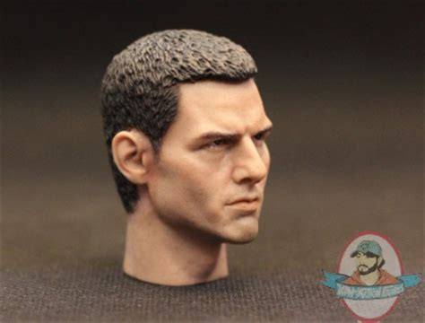 Tom Cruise Figure 16 12 inch 1 6 scale sculpt by headplay of