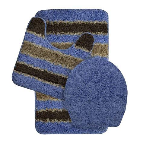 light blue bathroom rugs light blue bathroom rugs castle hill napoli 100 cotton