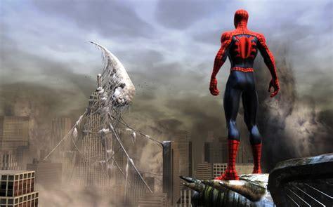 film animasi spiderman gambar 10 tokoh film kartun suka tiru anak blog spiderman