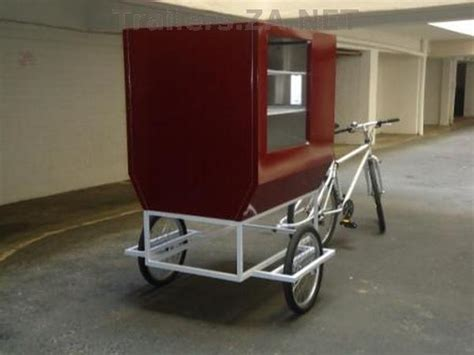 cart for bike sold food cart bicycle for sale catering equipment 4 all classifieds