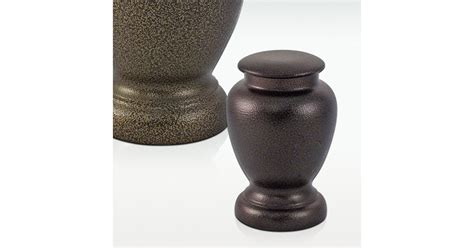 Cremation Vases by Special Vase Urn Small Metal Pet Cremation Urn