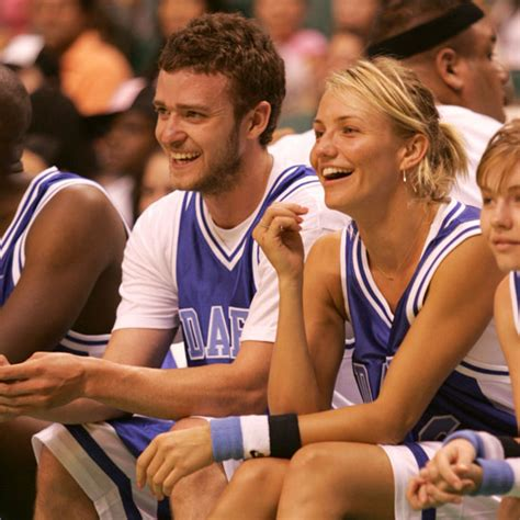 Did Cameron Diaz Flip Out On Justin Timberlake by Justin Timberlake S Birthday