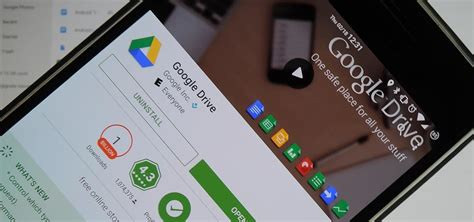 trash folder android streamlines drive app finally adds trash folder