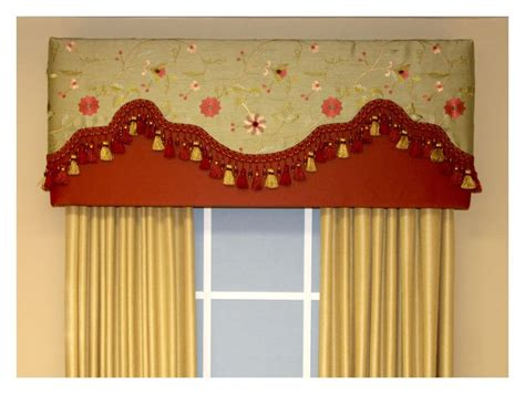 cornice window treatment window treatment styles the fabric mill fabric valance ideas the straight style cornice is