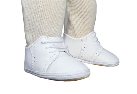 all white oxford shoes baby boys all white genuine leather saddle oxford crib