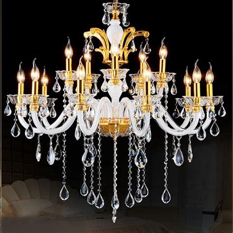 White Modern Chandelier 12 Lights White Modern Chandelier Lighting Gold Chandeliers Luxury Modern K9