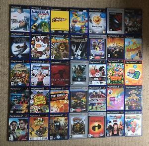 ps2 best playstation 2 ps2 collection selection best