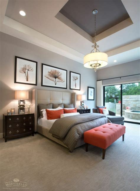 Schlafzimmer Farbideen by Schlafzimmer Farbideen Seien Sie Kreativ Bei Der Farbauswahl