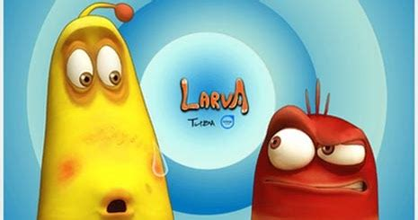 film larva episode baru hirrrs blogspot com download film larva cartoon