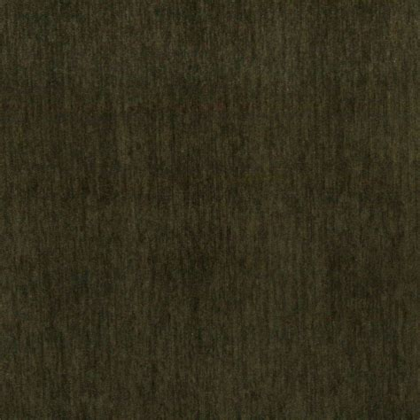 dark green upholstery fabric e475 dark green solid soft chenille upholstery fabric by