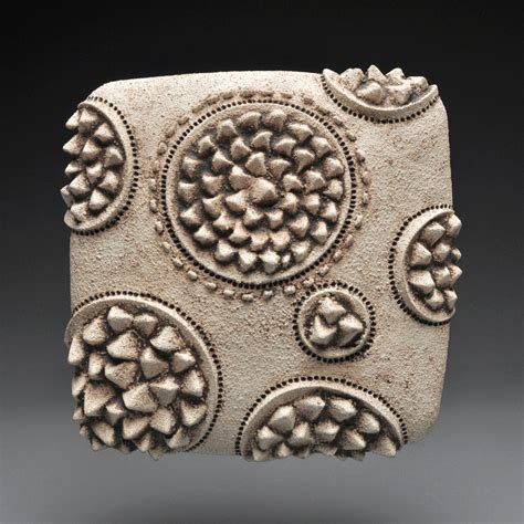 ceramic wall decorations cordon crag 2 by christopher gryder ceramic wall