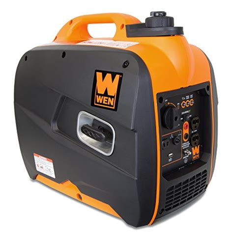 56200i 2000 Watt Portable Inverter Generator wen 56200i 2000 watt portable inverter