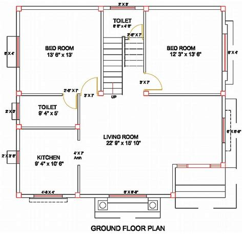 Column Layout Of Building | 83 column layout design for residence and simple