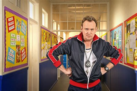 big at school philip glenister the official site