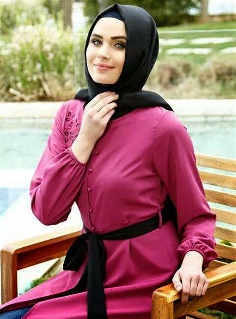 hijab scarf styles  mohajaba style   hijab