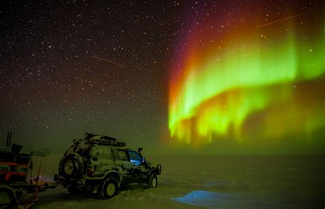 where are the northern lights located northern lights in russia 7 best locations to see