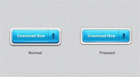 format html button 45 free and useful web buttons in psd format