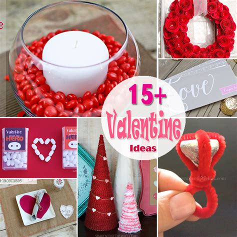 Handmade Valentines Gift Ideas - valentines day kleinworth co