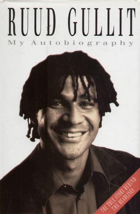 libro red my autobiography bibliografia milanista