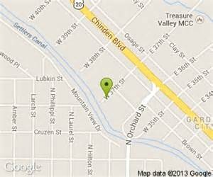 Garden City Idaho Map Meats In Garden City Id 217 West 37th