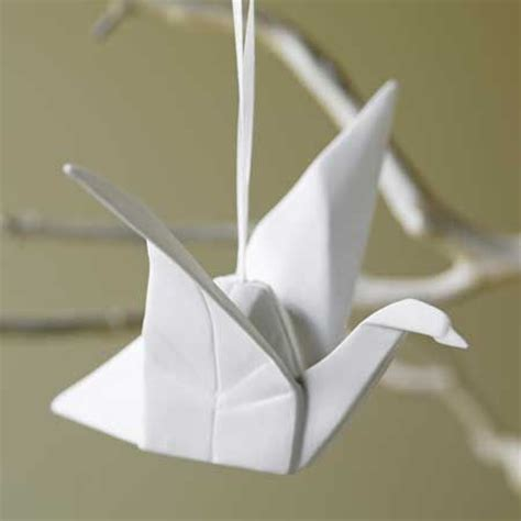Origami Birds Wedding - origami birds i want origami birds to be wedding favors