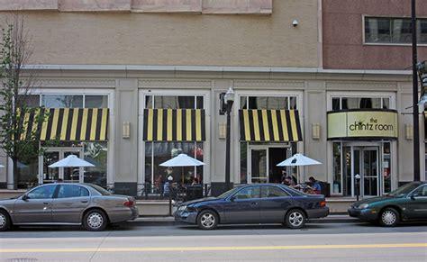the chintz room restaurant review the chintz room columbusunderground