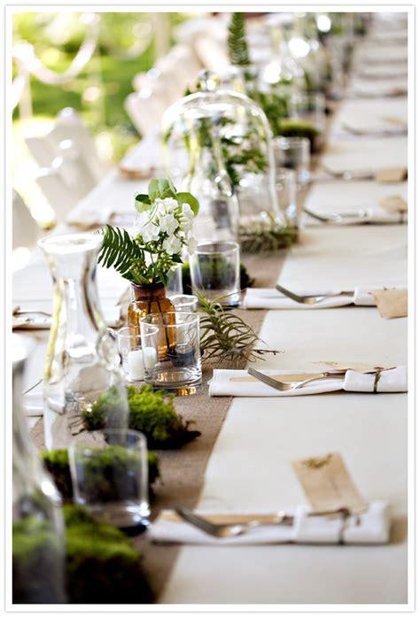nature themes jar botanical portland wedding alyson levi real weddings