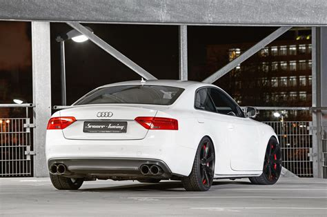 Audi S5 V6 Tuning by Audi S5 Coupe By Senner Tuning