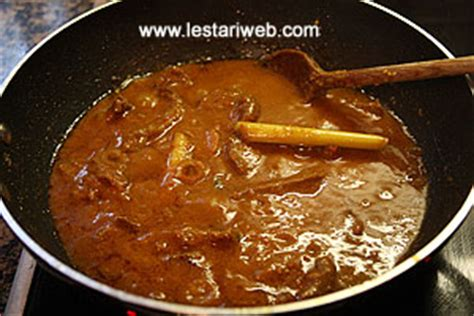 kumpulan resep asli indonesia daging bumbu bali