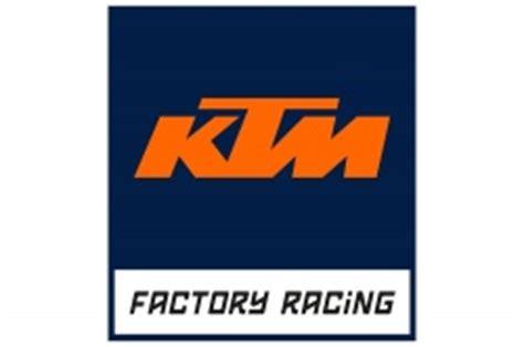 Ktm Factory Racing Logo Ktm Signs Bradley Smith As Motogp Factory Rider For 2017