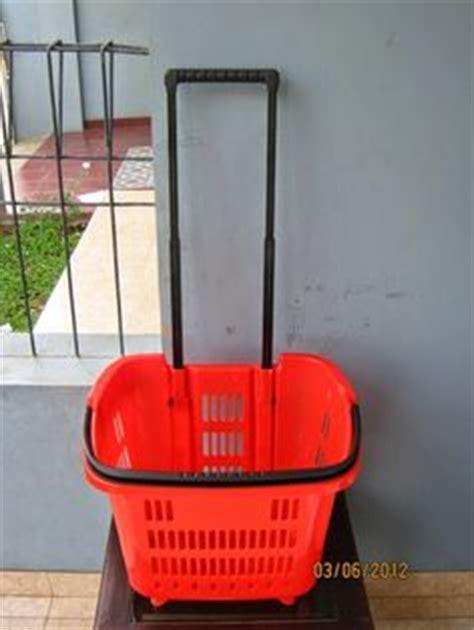 Jual Keranjang Jinjing Bayi jual troli trolley barang belanja supermarket