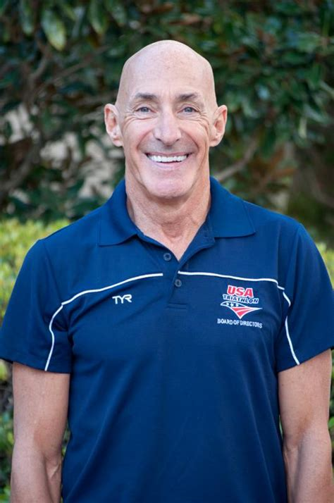 Barry Mba Sports Management by Usa Triathlon President Barry Siff Elected To Itu