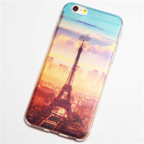 eiffel tower paris france morning sunrise iphone 6