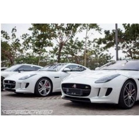 Harga Jam Tangan Merk Maclaren sport car mewah jaguar f type r supercharged 2015 second