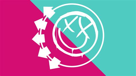 blink 182 logo blink 182 symbol meaning history and