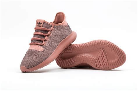 Adidas Tubular Shadow 6 adidas tubular shadow pink by9740 footdistrict