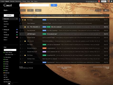 hd themes for gmail hd themes for gmail