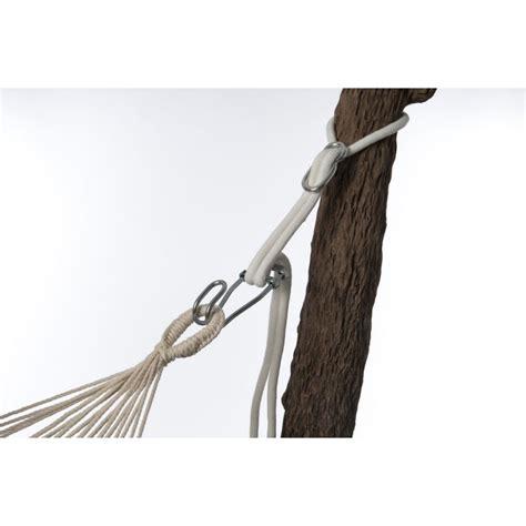 Attache Hamac Arbre fixation hamac ropepro jobek pour arbres