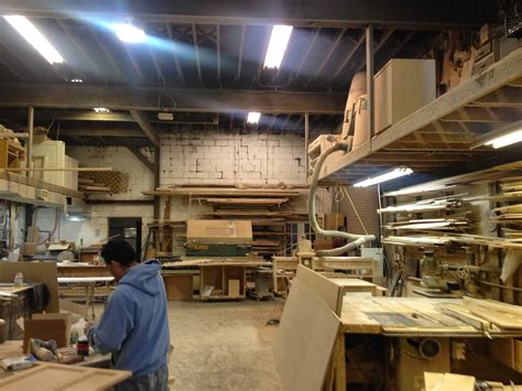 kitchen cabinet shop triskeles cabinet making internship at packard cabinetry