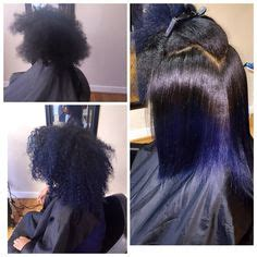 hairstyles by mary instagram detroitstylist hairstylesbymary can silk some hair her