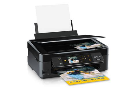 Printer Epson Expression Home Xp 410 epson expression home xp 410 small in one all in one printer refurbished all in one printers