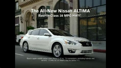 nissan altima 2016 comercial whos the girl who is the girl in nissan altima commercial 2016